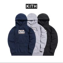 【KITH】KITH TREATS ICE CREAM SANDWICH HOODIE
