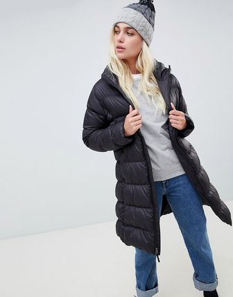 Patagonia Downtown Parka in Black