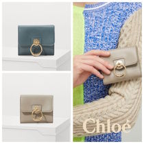 Chloe◇クロエ◇◆Tess small square wallet 国内発送・関税無料