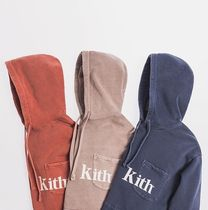 入手困難アイテム KITH Pocket Williams Hoodie