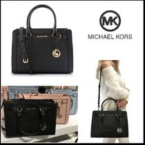 【Michael Kors】 Dillon Medium Satchel (ミディアム)