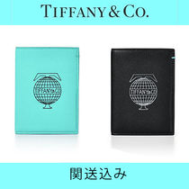 ★Tiffany & Co★Tiffany Travel パスポートカバー