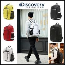 Discovery EXPEDITION(ディスカバリー) バックパック・リュック 【Discovery】 LiKE BACKPACK  NEWTRO AGE