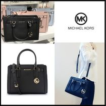【Michael Kors】 Dillon Small Satchel