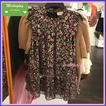 【kate spade】最終SALE★華やかなラメ★clip dot shell top★