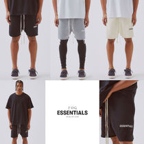 FOG - Fear Of God Essentials Sweat Shorts ショーツ