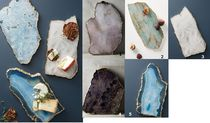 Anthropologie☆Agate Cheese Board チーズボード お皿 国内発送