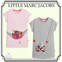 Little Marc Jacobs☆Jersey T-Shirt ワンピース/2カラー 2-10y