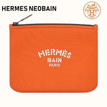 ★2019NEW★【HERMES】NEWOBAIN・YACHING 新色ORANGE MM