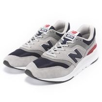国内配送 New Balance CM997H CJ TEAM GRAY