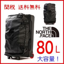 THE NORTH FACE(ザノースフェイス) バッグ THE NORTH FACE ローリングサンダー キャリーバッグ 80L