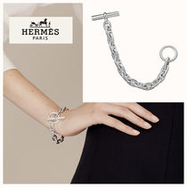 【Hermes】★大人気★ ブレスレット Chaine D'Ancre PM