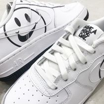 可愛いホワイト HAVE NIKE DAY AIR FORCE 1 LV8 WHITE