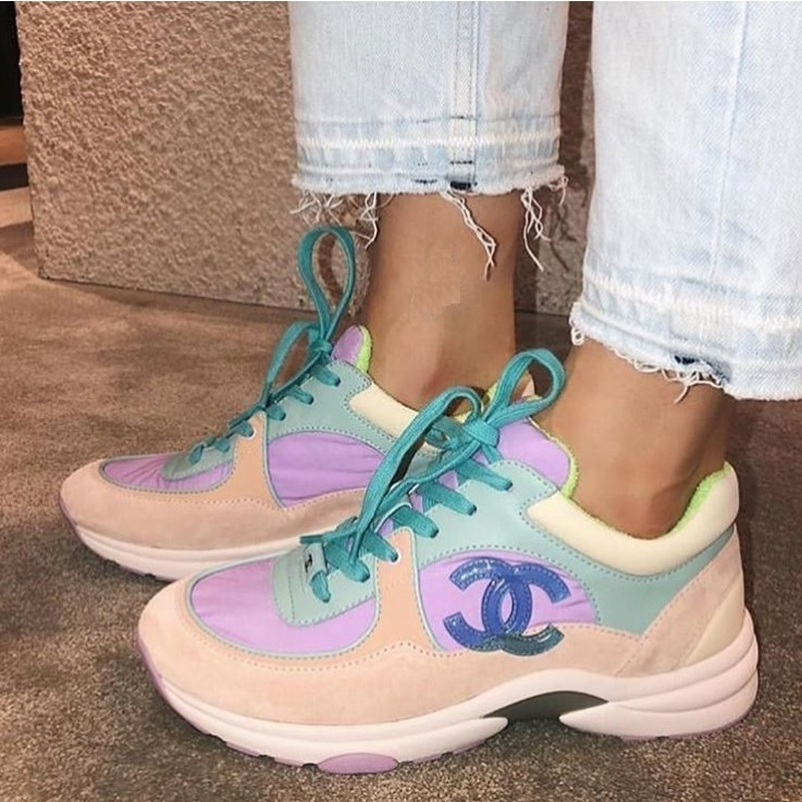 Shop CHANEL 2019 Cruise Casual Style