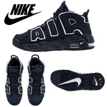"ナイキ☆ Nike Air More Uptempo ""Obsidian"" 大人もok"