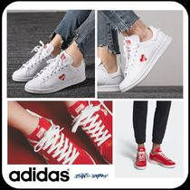【adidas】♥ STAN SMITH  HEART ♥ _  2 COLOR