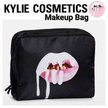 NEW!Kylie cosmetics☆Lip makeup bag メイクバッグ