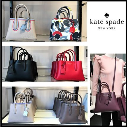 【Kate Spade】♠ Eva Small Satchel 2way♠