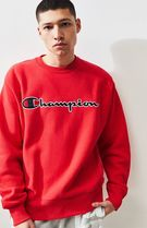 【関税込】CHAMPION: Chainstitch Crew Neck Sweatshirt