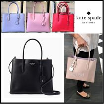 【Kate Spade】♠ Eva Medium Satchel 2way♠