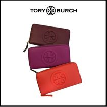 ☆即発送☆TORY BURCH CHARLIE ZIP CONTINENTAL 長財布