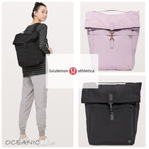 【lululemon】Cross Paths Rucksack 軽量 リュックサック