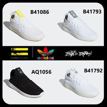 【adidas】PHARRELL WILLIAMS TENNIS  _  4 COLOR