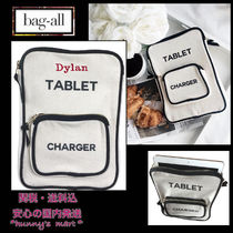 【Bag-all】関送込 NY発♡TABLET CASE タブレット ケース
