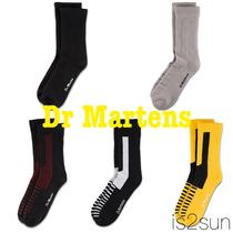 ☆最新作☆ Dr Martens/ DOUBLE DOC SOCKS 限定商品♪
