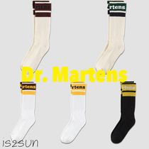 ☆最新作☆ Dr Martens/ ATHLETIC LOGO SOCKS 限定商品♪