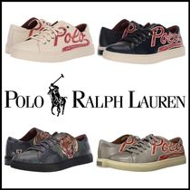 送料込★POLO RALPH LAUREN Men's Jermain スニーカー♪