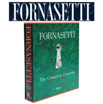 *FORNASETTI*The Complete Universe デザイン集 国内発送