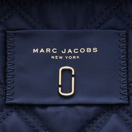 MARC JACOBS バックパック・リュック Marc Jacobs(マークジェイコブス) Nylon Knot Large Backpack(16)