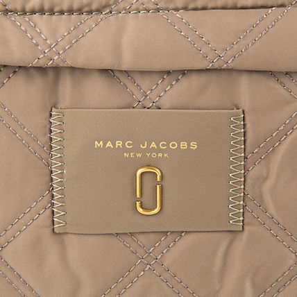 MARC JACOBS バックパック・リュック Marc Jacobs(マークジェイコブス) Nylon Knot Large Backpack(7)