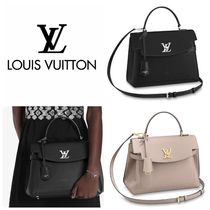 【Louis Vuitton】★ロックミー・エヴァー バッグ
