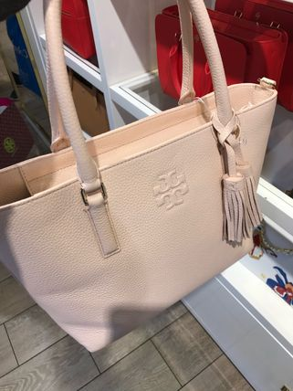 d04f581c519e ... Tory Burch ハンドバッグ NEW!! TORY BURCH THEA SMALL CONVERTIBLE TOTE ☆2WAY ...