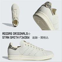 ADIDAS ORIGINALS ☆STAN SMITH 男女兼用 F34304 追跡・関税込