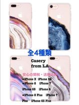 LA発 casery IPHONE CASE X/XS/7/6S/6/8Plus/8/6Plus/XR/XS MAX