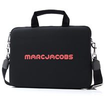 MARC JACOBS(マークジェイコブス) メイクポーチ MARC JACOBS ノートパソコンケース 2WAY m0014123-989
