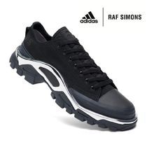 ☆セール☆ adidas by RAF SIMONS Detroit Runner ユニセックス