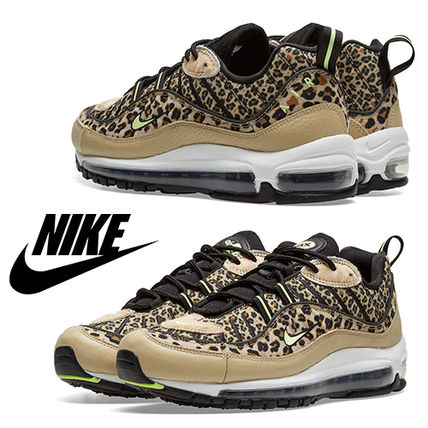7af7ef760d BUYMA|ナイキ Nike Air Max 98 Premium W 'Animal Pack' / 送料込 41348952