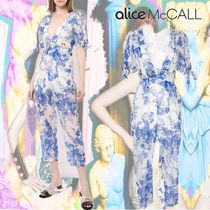【19SS】★Alice Mccall★Only Everything ジャンプスーツ