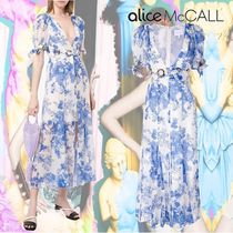 【19SS】★Alice Mccall★Only Everything ドレス