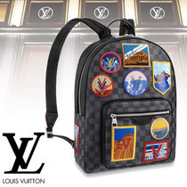 Louis Vuitton 19SS 新作【直営店】JOSH BACKPACK バックパック