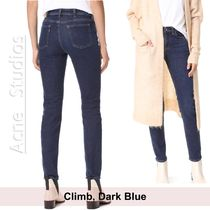 Acne Studios :: Climb Dark Blue :: ダークブルースキニー