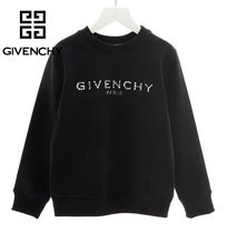 GIVENCHY(ジバンシィ) キッズ用トップス 大人OK★GIVENCHY ヴィンテージロゴスウェット/14y【関税込】