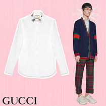 19SS《GUCCI》シンボルズ コットン シャツ