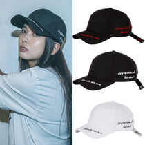 114.BTSジミン着用 / OUT OF STEP BALL CAP 3COLORS