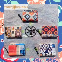 日本未入荷☆ToryBurch Special!!! Kerrington zip coincase