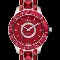 破格値 Dior(ディオール) Christal Automatic Diamonds Ladies